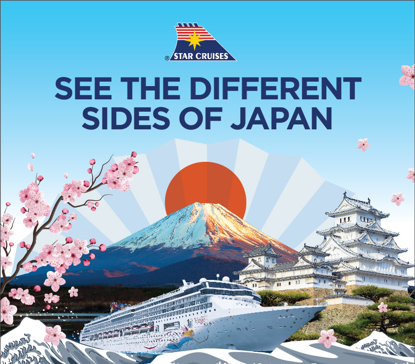 See The Different Sides Of Japan Star Cruises Smartway