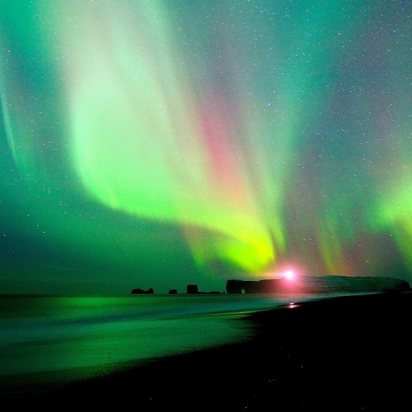 Scenic Iceland Amp The Northern Lights Winter 2017 18 Smartway Travel And Tours Inc