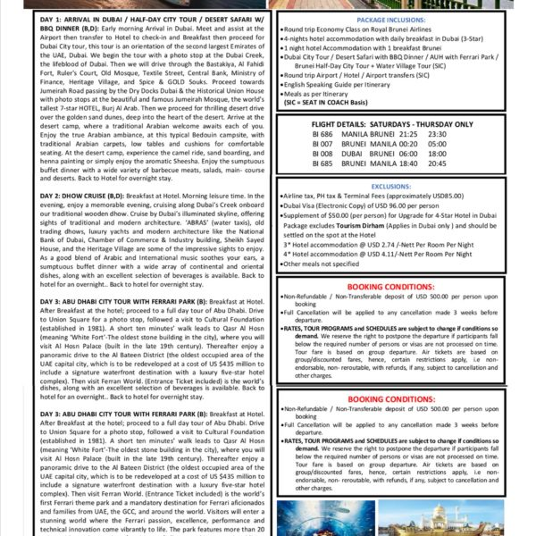 Philippines Archives - Page 18 of 31 - Smartway Travel and